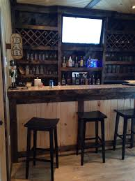 Cool Man Cave Lighting by Garage Bar Idea For The Hubby U0027s Man Cave Like This But How Would