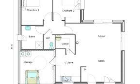 plan de maison avec cuisine ouverte best plan maison cuisine ouverte pictures amazing house design plan