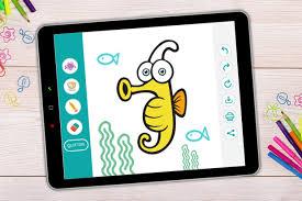Coloriage en ligne gratuit et dessin à colorier