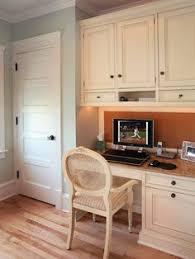 desk in kitchen ideas taller cabinets on one side kitchen desk ideas kitchen