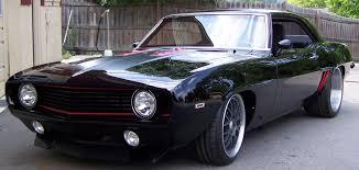 pictures of 1969 camaro 1969 camaro rod