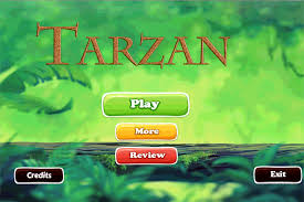 Tarzan Android Apps Google Play