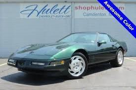 1994 chevy corvette 1994 chevrolet corvette for sale in camdenton missouri