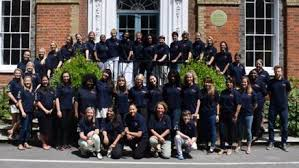 call for applications women u0027s sport leadership academy 2018