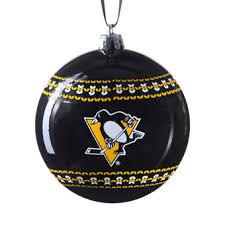 pittsburgh penguins ornaments penguins ornaments