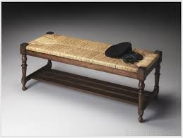 Upholstered Benches Living Room Breathtaking Bench For Living Room Ideas Decorative