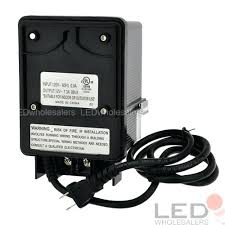Intermatic Landscape Lighting Charming Landscape Lighting Transformer Techno Magnet Indoor