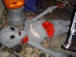 Werewolf Halloween Decorations by Ultimate Halloween Decorations