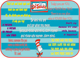 quotes from dr seuss happy 109th birthday dr seuss suess