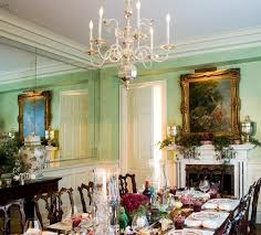 Green Dining Rooms by 180 Best Dining Rooms Images On Pinterest Dining Room Dining