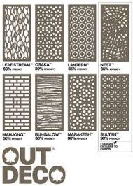 Privacy Screen Ideas For Backyard Best 25 Privacy Screens Ideas On Pinterest Outdoor Privacy
