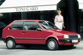 hatchback cars 1980s top 10 learner cars of the 1980s and 1990s honest john