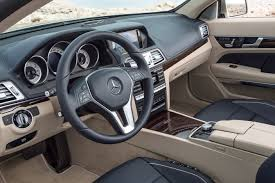 mercedes class e 2014 look 2014 mercedes e class coupe and cabriolet