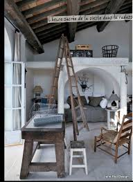 French Country Home Decor French Country Home In Provence France Featured In Maison Cote Sud
