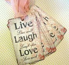 145 best shabby chic gift tags images on pinterest