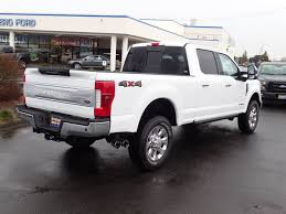 new 2017 ford f 250 super duty king ranch pickup for sale 172208