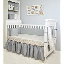 Baby Crib Bed Skirt American Baby Company 100 Cotton Percale Ruffled