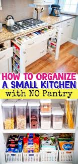 small kitchen organization ideas 38 creative storage solutions for small spaces awesome diy