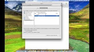 raccourci bureau mac créer un nouveau raccourci sur mac
