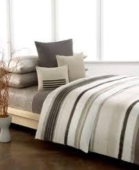 Calvin Klein Duvet Covers Calvin Klein Cordoba King Sheet Set Bedding Collections Bed