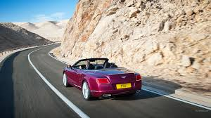 pink bentley drophead bentley u2013 hd car wallpapers