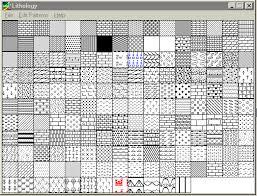 map pattern map pattern editor