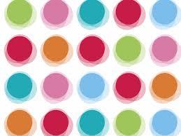 Polka Dot Wallpaper Polka Dot Wallpaper 1024x768 39862
