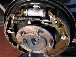nissan frontier y pipe mod rear brakes after 118k mi nissan frontier forum