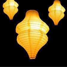 paperlanternstore com yellow beehive paper lantern paper lantern