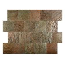 slate tile fireplace surround astounding inspiration slate tile