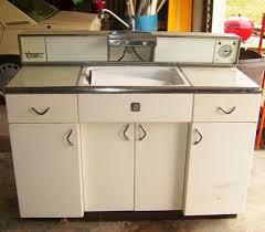 metal kitchen sink cabinet for sale youngstown servi center metal kitchen cabinet