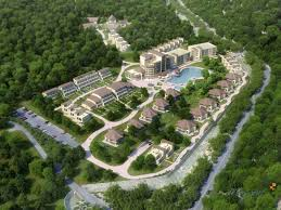 architectural rendering projects
