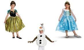 disney frozen costumes creative costume shop