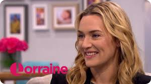 kate winslet 2 wallpapers kate winslet on her new film the dressmaker lorraine youtube