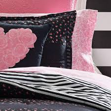 Princess Comforter Full Size Bedding Amusing Betsey Johnson Bedding