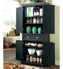Free Standing Kitchen Cabinet Storage Kitchen Pantry Cabinets Freestanding Amazing Built In Cabinet