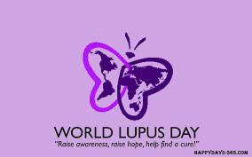 world lupus day may 10 2017 happy days 365