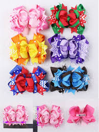 cheap hair bows 22 best boutique handmade bows images on hair bow