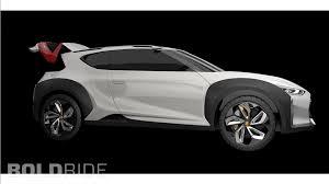 hyundai supercar concept hyundai hnd 12 enduro concept