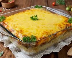 cuisiner les ravioles recette gratin de courgettes aux ravioles du dauphiné