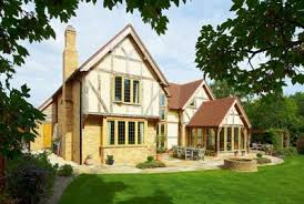 country house oak frame country house homebuilding renovating