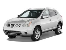 nissan rogue 2008 nissan rogue review ratings specs prices and photos the