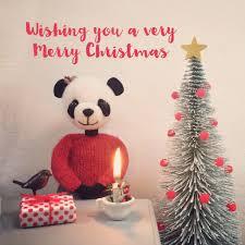 xmas h merry christmas panda pippi u0026 me