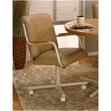 furniture charming chairs materials dining rolling chairs dining