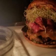 Surf Burger Sables D Or The Oakwood Canadian Bistro 488 Photos 391 Reviews Gastropubs