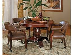 Dining Room Chairs And Table Round Kitchen Tables And Oval Kitchen Tables For The Home