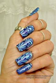 342 best water marble nails images on pinterest marbles water