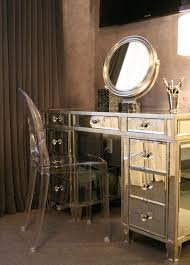 Mirrored Vanity Table Just Did A Very Similar Install At A Clients Mirrored Dresser