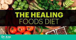 the healing foods diet dr axe