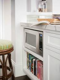 under cabinet microwave sorry microwave but you re outta here driven by decor